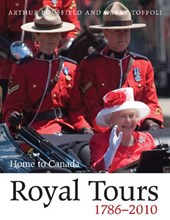 Royal Tours 1786-2010 | Arthur Bousfield |