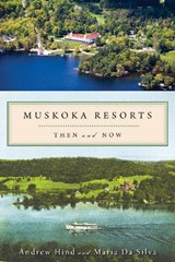 Muskoka Resorts | Andrew Hind |