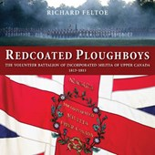 Redcoated Ploughboys | Richard Feltoe |