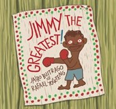 Jimmy the Greatest!