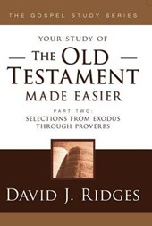 The Old Testament Made Easier Part
