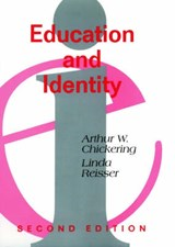 Education and Identity | Arthur W. Chickering |