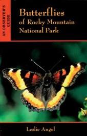 Butterflies of Rocky Mountain National Park