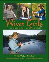 River Girls | Cecilia Kleinkauf |