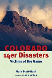Colorado 14er Disasters