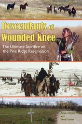 Descendants of Wounded Knee | Alan Hafer |