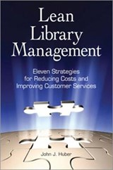 Lean Library Management | John J. Huber |