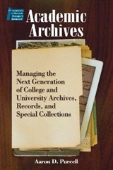 Academic Archives | Aaron D. Purcell |