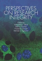Perspectives on Research Integrity |  |