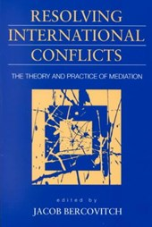 Resolving International Conflicts