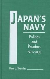 Japan's Navy