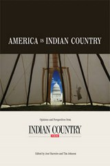 America Is Indian Country | auteur onbekend |