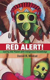 Red Alert! | Daniel R. Wildcat |