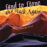 Sand to Stone And Back Again | Nancy Bo Flood |