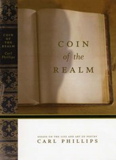 Coin of the Realm | Carl Phillips |