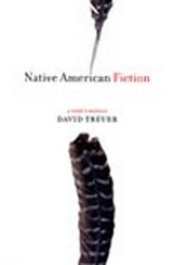 Native American Fiction | David Treuer |