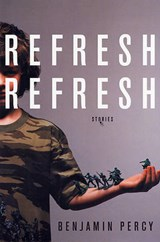Refresh, Refresh | Benjamin Percy |