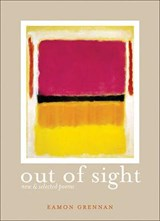 Out of Sight | Eamon Grennan |