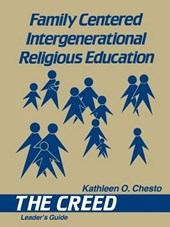 Family Centered Intergenerational Religious Education