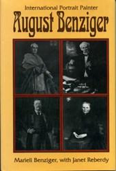 August Benziger