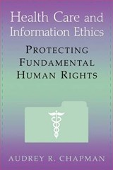 Health Care and Information Ethics |  |