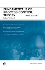 Fundamentals of Process Control Theory | Paul W. Murrill |