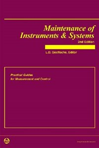 Maintenance of Instruments and Systems | L.D. Goettsche |