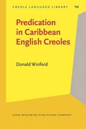 Predication in Caribbean English Creoles