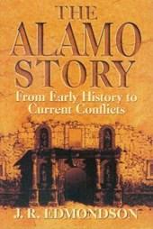 Alamo Story