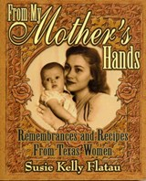 From My Mother's Hands | Susie Kelly Flatau |