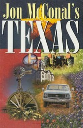 Jon McConal's Texas