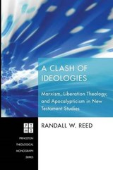A Clash of Ideologies | Randall W. Reed |