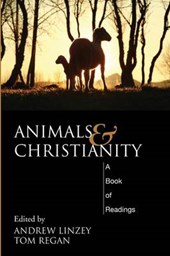 Animals and Christianity