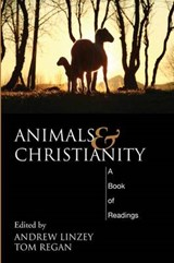 Animals and Christianity | Andrew Linzey |
