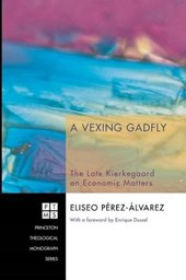 A Vexing Gadfly