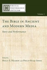 The Bible in Ancient and Modern Media |  |