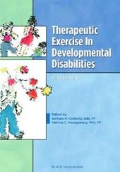 Therapeutic Exercise In Developmental Disabilities