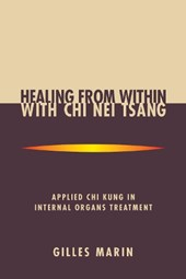 Healing from Within, with Chi Nei Tsang