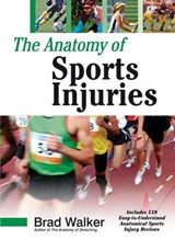 The Anatomy of Sports Injuries | Brad Walker |