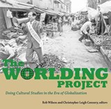 The Worlding Project |  |