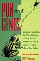 Pun and Games | Richard Lederer |