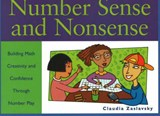 Number Sense and Nonsense | Claudia Zaslavsky |