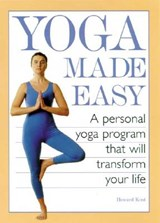 Yoga Made Easy | Howard Kent |