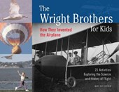 The Wright Brothers for Kids | Mary Kay Carson |