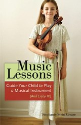 Music Lessons | Stephanie Stein Crease |