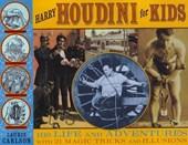 Harry Houdini for Kids