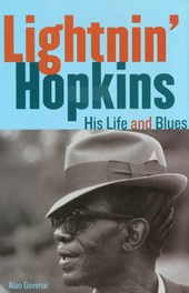 Lightnin' Hopkins | Alan Govenar |