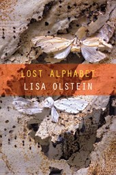 Lost Alphabet | Lisa Olstein |