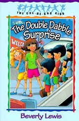 The Double Dabble Surprise | Beverly Lewis |