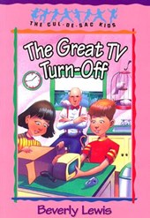 The Great TV Turn-Off | Beverly Lewis |